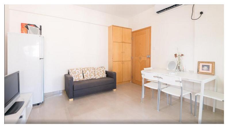 overview - Charming 2 Bedroom Apartment in Downtown Hong Kong - Hong Kong - rentals
