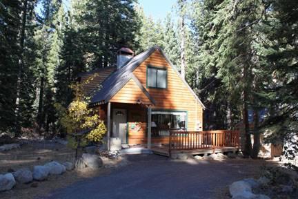 590 Balsam, Pineland - Image 1 - Tahoe City - rentals