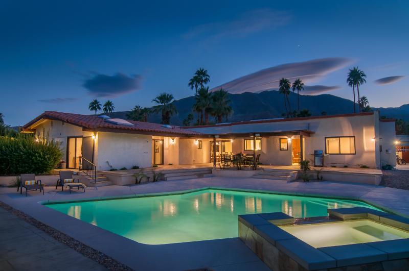Gorgeous Rancho Mirage Designer Home - Million Dollar Views - Pool - Image 1 - Rancho Mirage - rentals