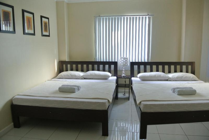 Family Room - TJ Homestay - Family Room - Cebu City - rentals