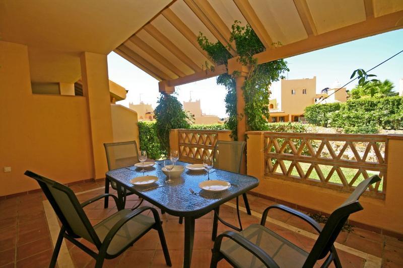 Luxury Garden Apt, Santa Maria Village  - 1305 - Image 1 - Elviria - rentals