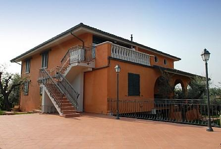 Casa Concerto A - Image 1 - Montecatini Terme - rentals