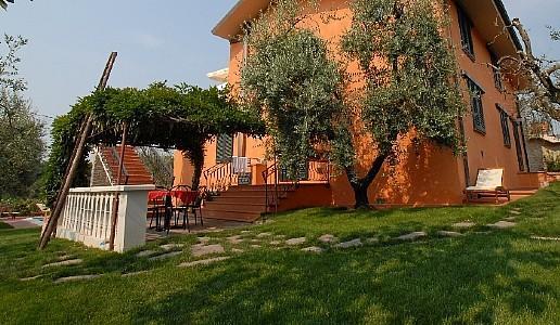Casa Concerto B - Image 1 - Montecatini Terme - rentals