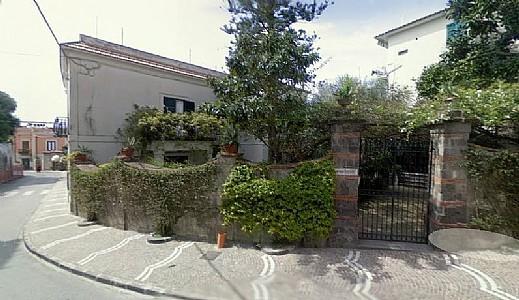 Villa Solidea A - Image 1 - Massa Lubrense - rentals