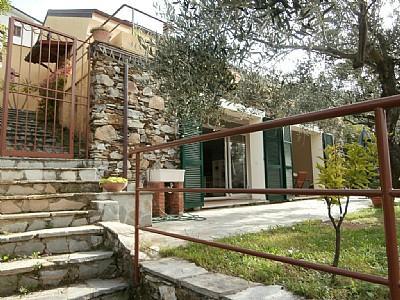 Casa Brea - Image 1 - Chiavari - rentals
