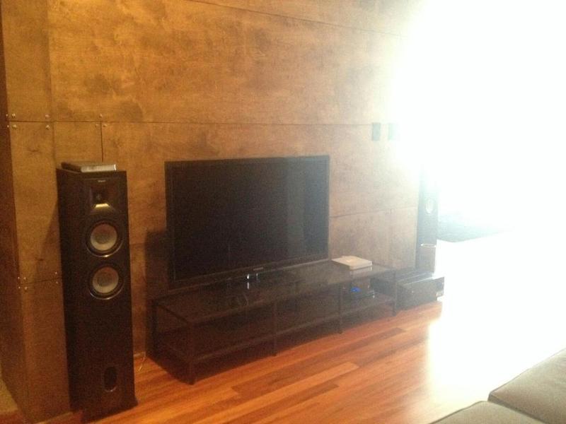 living space - 1 bedroom loft in O4W - Atlanta - rentals