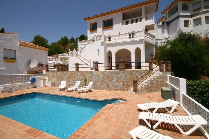 3 bed Villa, Monda - 1222 - Image 1 - Monda - rentals