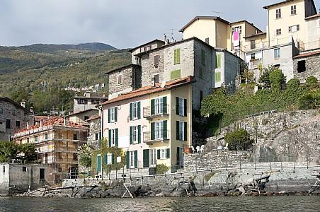 Villa Dinamia - Image 1 - Rezzonico - rentals