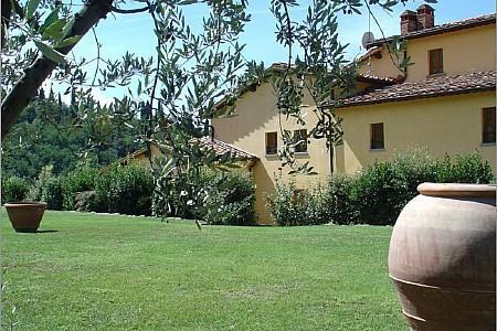 Casa Leggiadra C - Image 1 - Castelfranco di Sopra - rentals