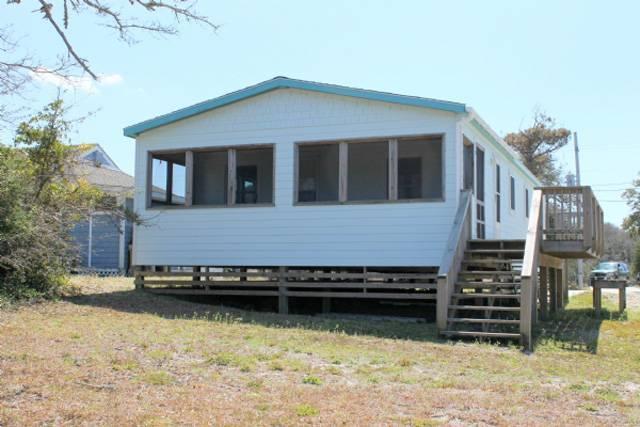 Beacham Cottage - Image 1 - Frisco - rentals