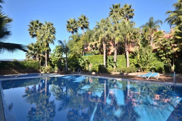 Monte Marbella Club 42785 - Image 1 - Marbella - rentals