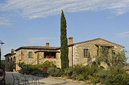 Casa Emide A - Image 1 - Sinalunga - rentals