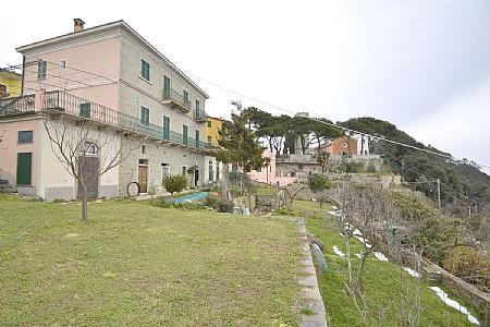 Casa Tommaso - Image 1 - Cadimare - rentals