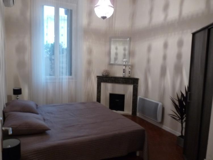 Vidal I, French Riviera Vacation Home with a Terrace - Image 1 - Cannes - rentals