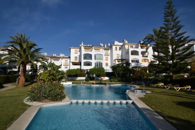 Cero Blanco 22862 - Image 1 - Marbella - rentals