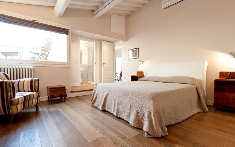 Giambologna Loft - Image 1 - Florence - rentals