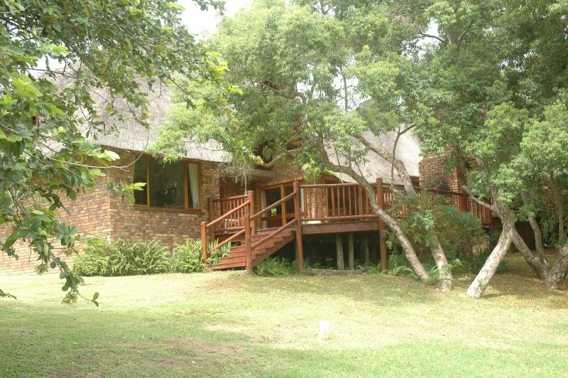 A quiet location on the KPL estate - Ezulwini Kruger Park Lodge - Hazyview - rentals