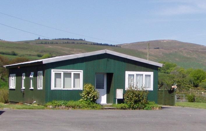 'Little wooden house' - Ty Pren Bach,  Maenclochog, North Pembrokeshire. - Clunderwen - rentals