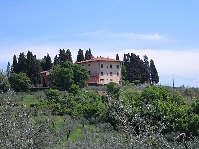 Villa Aldamaria - Image 1 - Rignano sull'Arno - rentals
