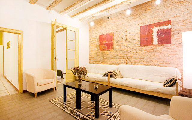 RAMBLAS GROUP APARTMENT, up to 14!, Barcelona city - Image 1 - Barcelona - rentals