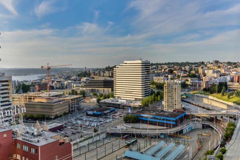 The Best of Downtown Seattle - Image 1 - Seattle - rentals