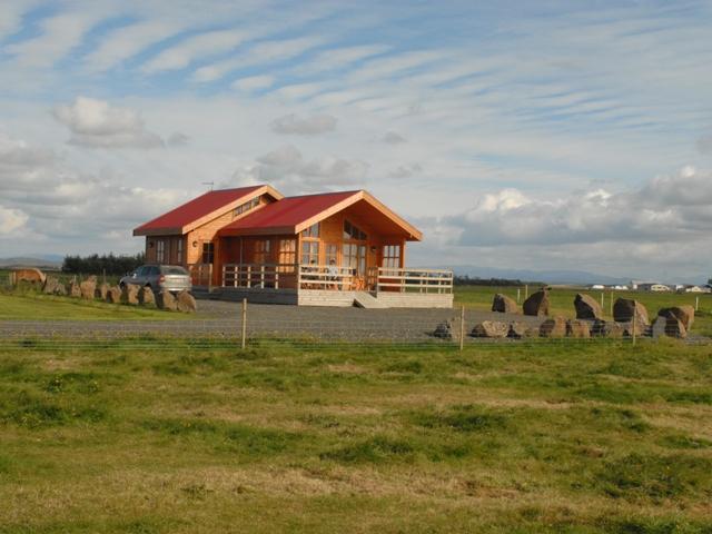 Vorsabær 2 - Image 1 - Skalholt - rentals
