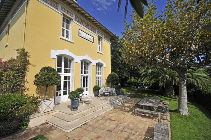 4 bedroom Villa in La Croix Valmer, Saint Tropez Var, France : ref 2018103 - Image 1 - La Croix-Valmer - rentals