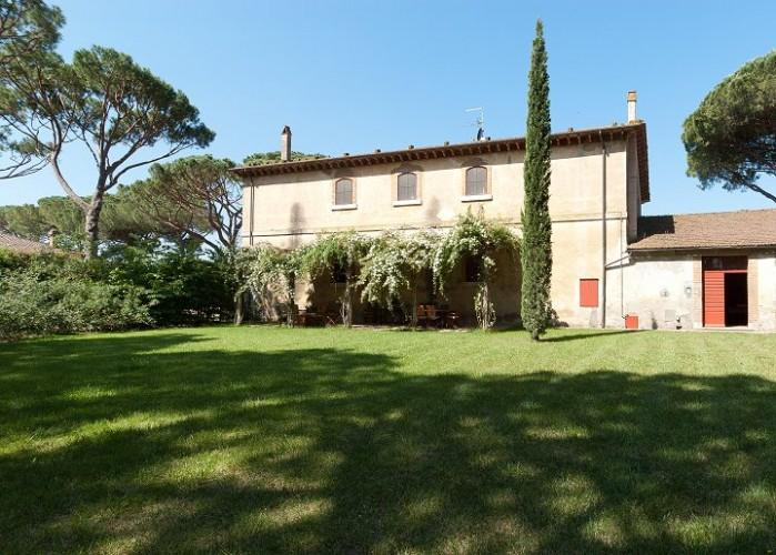 4 bedroom Villa in Grosseto, Tuscany, Italy : ref 2018108 - Image 1 - Grosseto - rentals