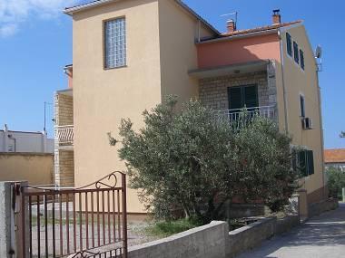 house - 4943  A1(8+1) - Brodarica - Brodarica - rentals