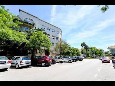 house - 011SPLT A1(3+2) - Split - Split - rentals