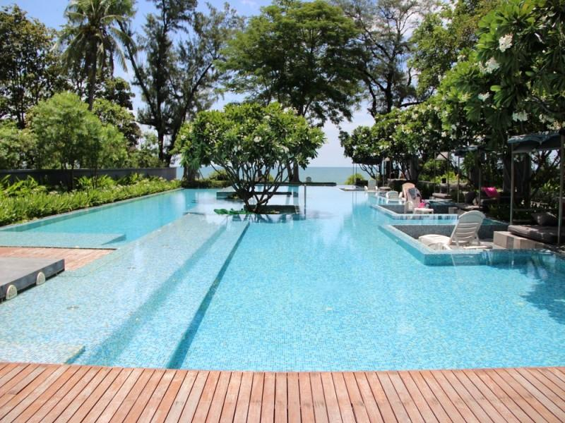 Condos for rent in Hua Hin: C5221 - Image 1 - Hua Hin - rentals
