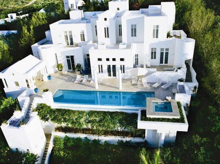 Sea Villa - Image 1 - Anguilla - rentals