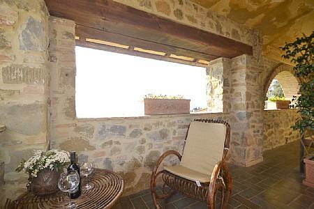Villa Arcanda C - Image 1 - Rigutino - rentals