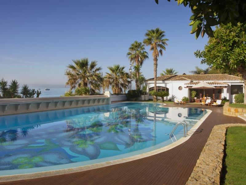 Villa Casablanca - Image 1 - Marbella - rentals