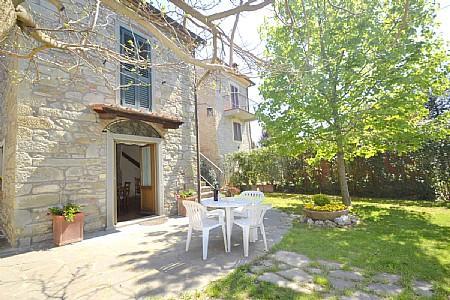 Villa Sandia D - Image 1 - Castiglion Fiorentino - rentals