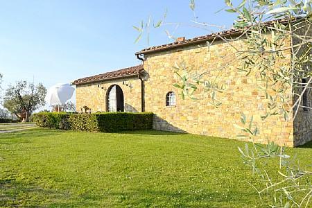Casa Katia A - Image 1 - San Donato in Poggio - rentals