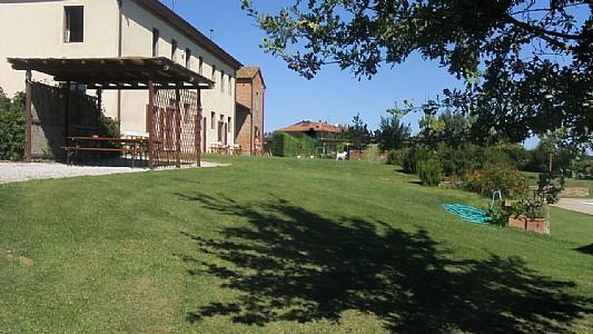 Casa Terenzia C - Image 1 - Foiano Della Chiana - rentals