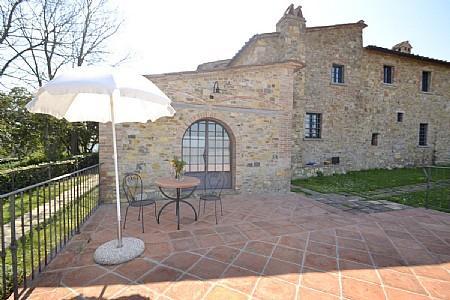 Casa Katia B - Image 1 - San Donato in Poggio - rentals