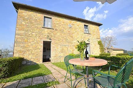 Casa Katia E - Image 1 - San Donato in Poggio - rentals