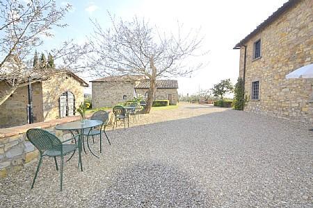 Casa Katia G - Image 1 - San Donato in Poggio - rentals