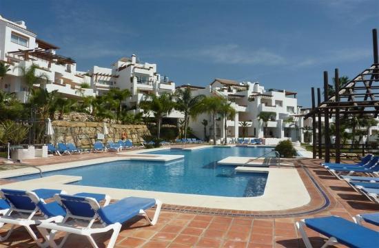 Las Tortugas 22163 - Image 1 - Marbella - rentals