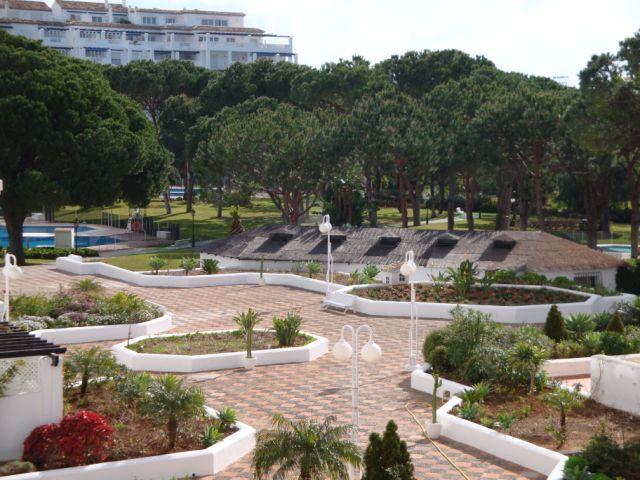 Playas del Duque 127 - Image 1 - Marbella - rentals