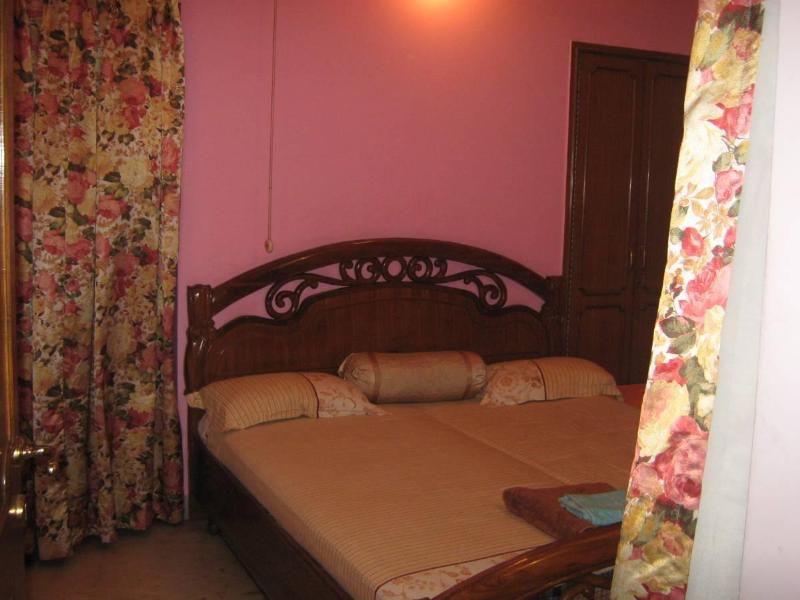 Bedroom 1 - The Ashram - New Delhi - rentals