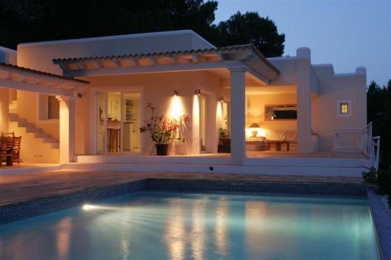 5 bedroom Villa in Es Cubells, Ibiza : ref 2133381 - Image 1 - Es Cubells - rentals