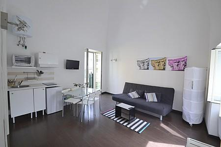 Casa Patrizio B - Image 1 - Meta - rentals