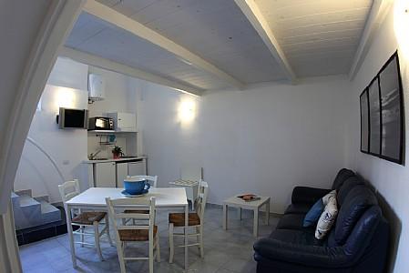 Casa Patrizio D - Image 1 - Meta - rentals