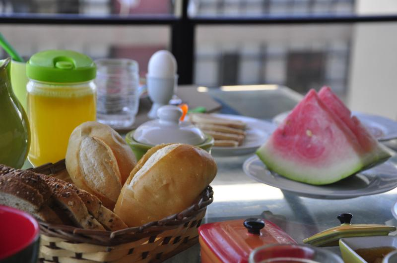 Breakfast Included - Kruger Brazil Home - Recife Bed & Breakfast - Jaboatao Dos Guararapes - rentals