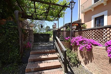 Villa Carlina A - Image 1 - Viagrande - rentals