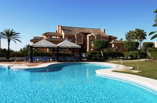 Andalucia Alta 22771 - Image 1 - Marbella - rentals