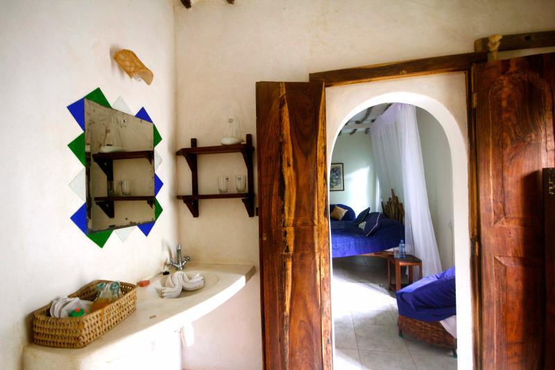 Kenyaways holiday Apartments - Image 1 - Diani - rentals